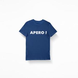 T-shirt Apéro! -...