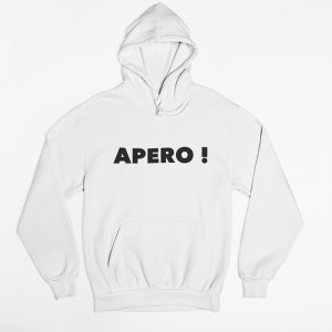 Sweat Apéro! - Eco-responsable