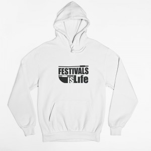 Sweat Festivals is Life -...
