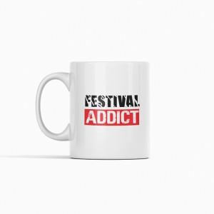 Mug Festival Addict