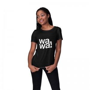 T-shirt Wawa