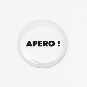 Badge Apéro!