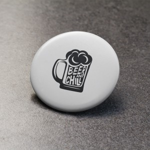 Badge Beer and Chill