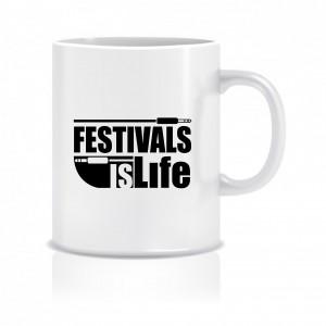 Mug Festival is Life