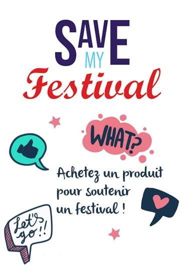 Soutenir un festival
